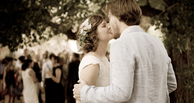 Wedding Mathilde & Warrick