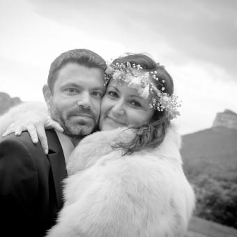 Albertine & Frederic